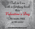 Fellowship of Fantasy Valentine's Day Sale